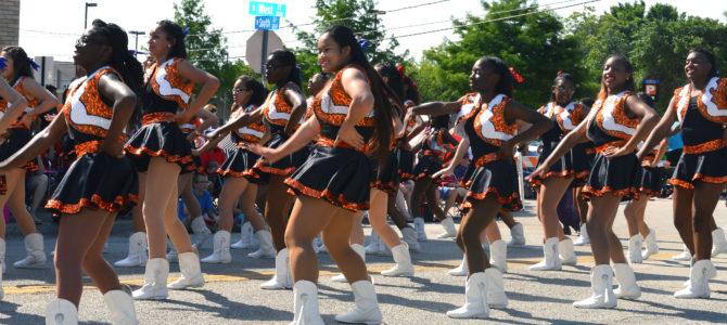 July 4th Breakfast & historic parade