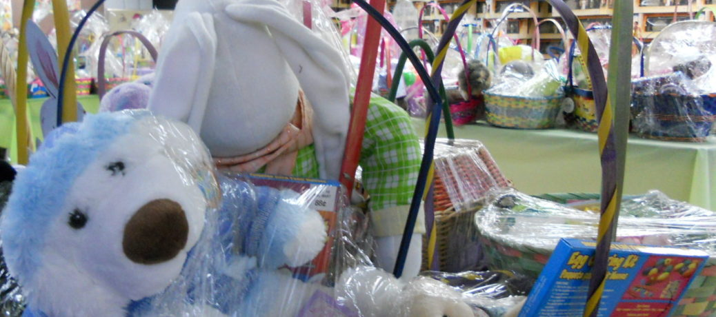 The Easter Store