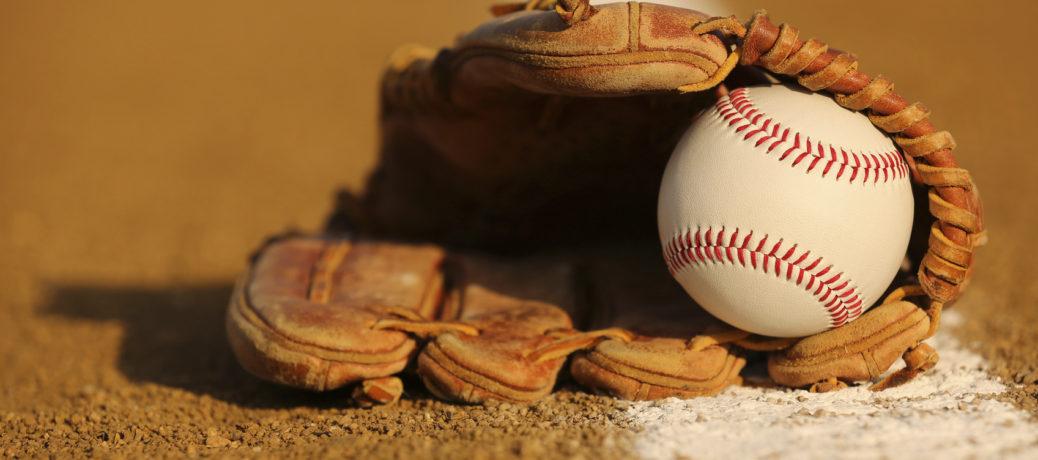 It's Baseball Season!