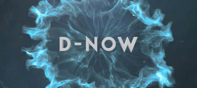 DNow is . . .