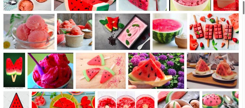 Wonderful Watermelon Wednesdays – the WWW of Grace St Fellowship