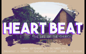 the Heartbeat of the Church