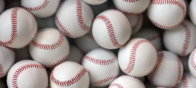 Let's Play Baseball 😃