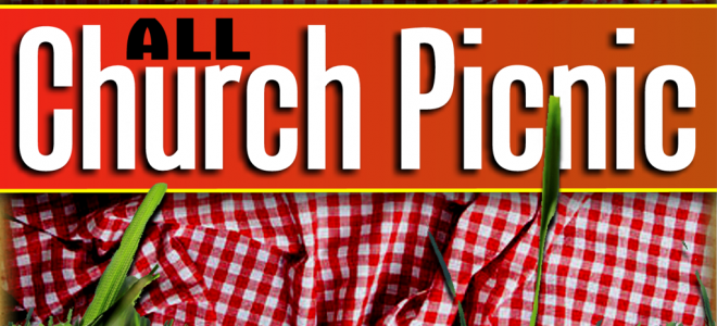 All Church Picnic